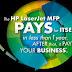 HP lanza soluciones de impresión para PYMES