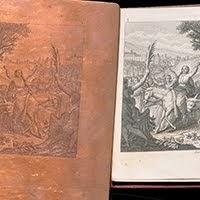 """Semanilla"" (1836) de Joan Amills"