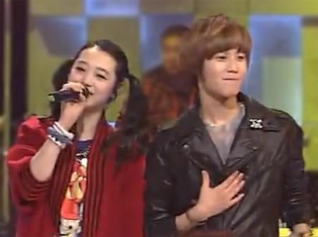taemin and sulli dating 2011