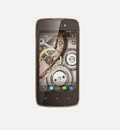 EBAY: Buy Xolo Q510s Mobile at Rs.4303