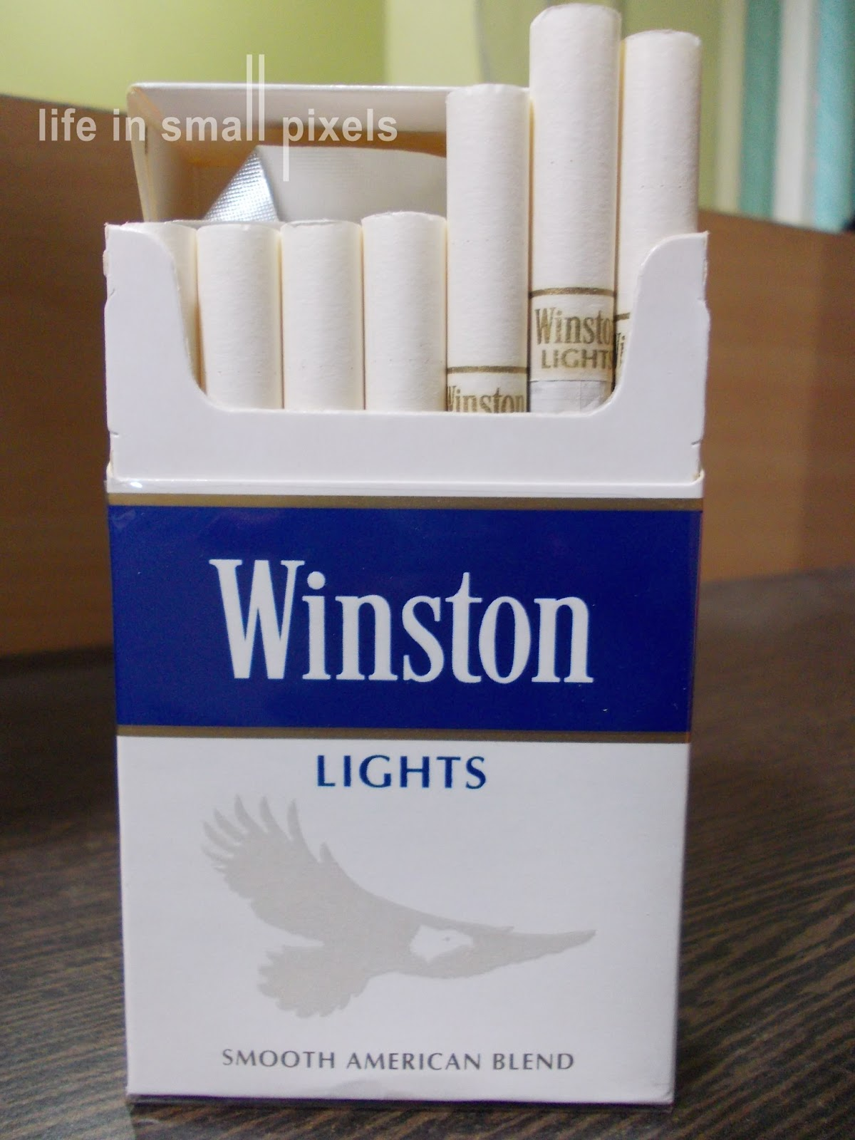 Cigarettes Marlboro in United Kingdom cost