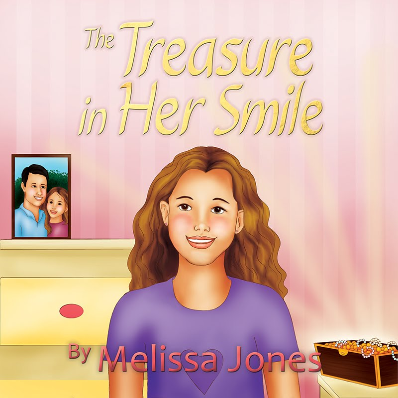 The Treasure in Her Smile