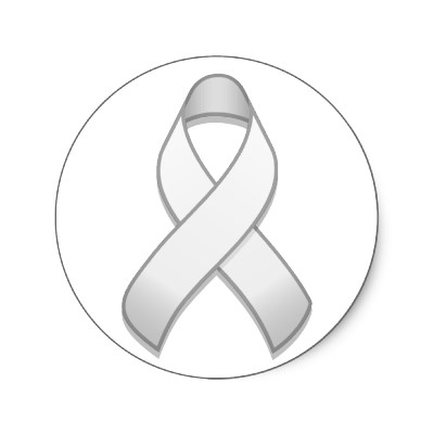 Go Back Gallery For Awareness Ribbon Coloring Page Car