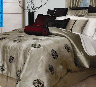 صور مفارش سرير عالمية