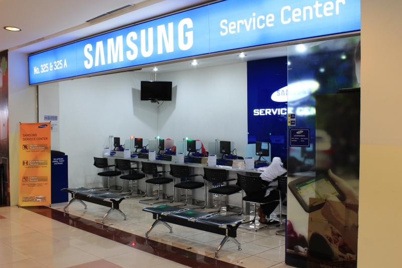 Vind een ondersteuningscentrum van Service, location, samsung Samsung service center in Bangalore