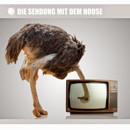 Die Sendung Mit Dem House   2014