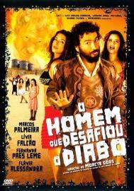 Filme O Homem Que Desafiou O Diabo Nacional AVI DVDRip