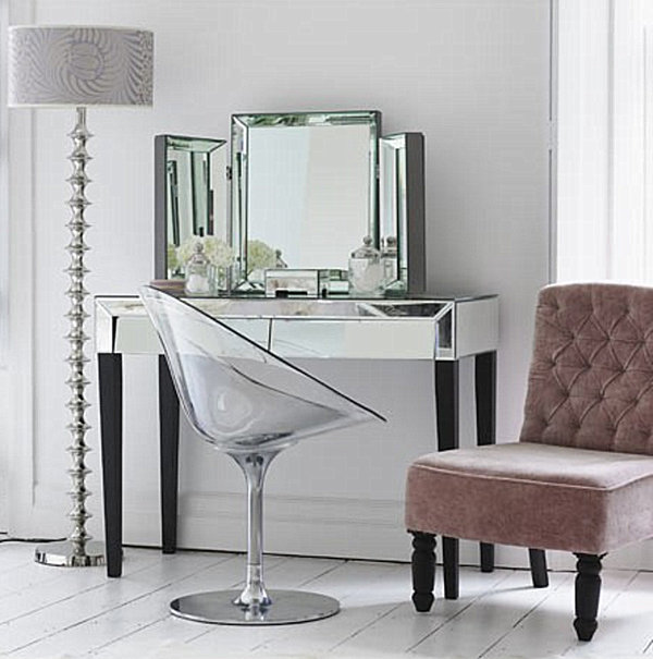 Simple Dressing Table : beautiful, simple, elegant dressing tables, bedroom interiors images ...