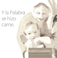 EXPOSICIÓN DE PINTURA, del 18 al 24 de diciembre en la parroquia de Las Tablas