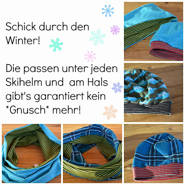 Winterhübsch for Boys