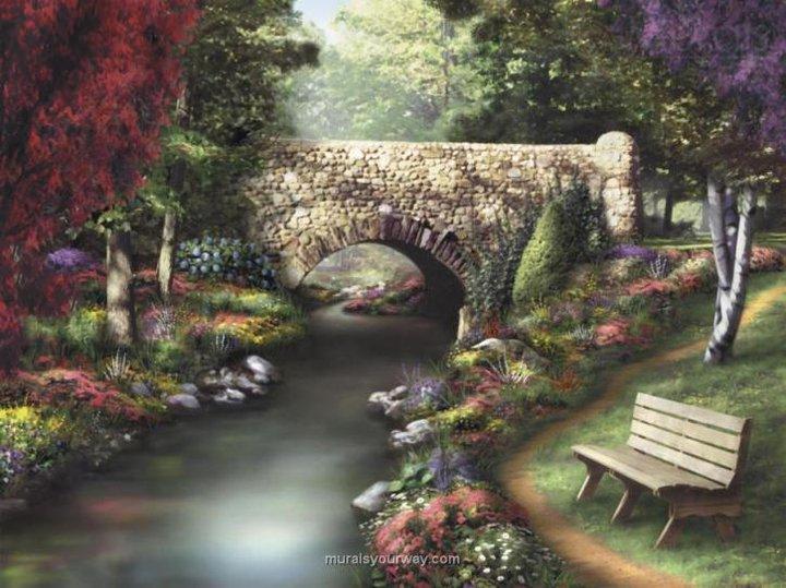 Alan Giana Natures Fantasy Painter TuttArt