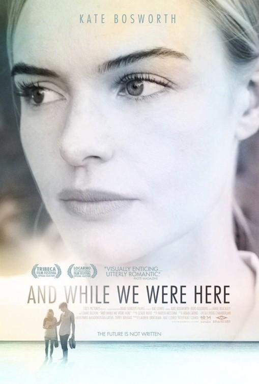 Ver And While We Were Here (2012) Online