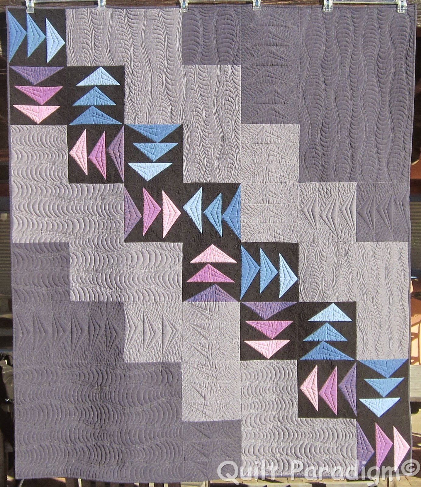 http://quiltparadigm.blogspot.com/2014/11/off-course-done-and-dusted.html