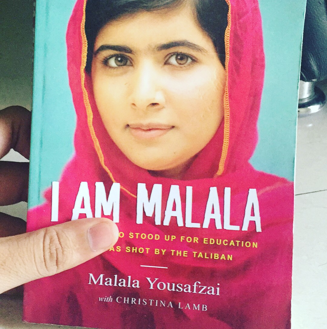 I Am Malala Quotes Impressive Reading Keeda I Am Malalamalala Yousafzai With Christina Lamb