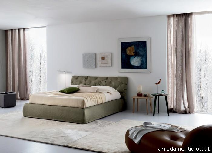 Decoraci n de la casa camas y dormitorios de lujo italianos - Dormitorios de lujo ...