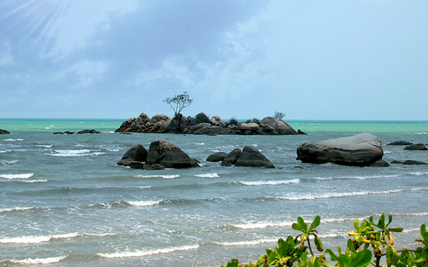 Pantai Bedaun