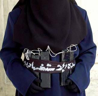 10 year old girl found wearing explosive device apparatus in Katsina