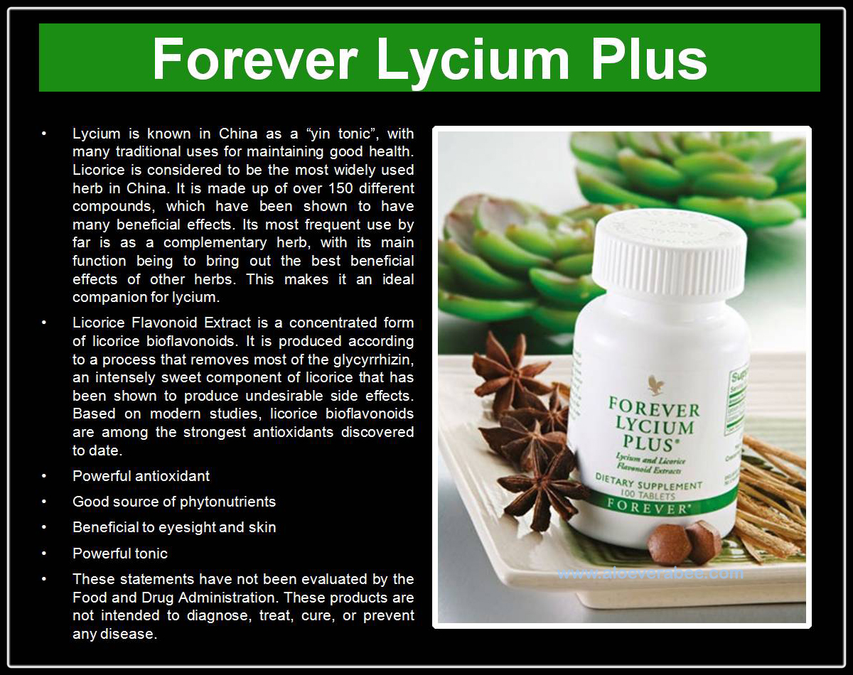 Forever Living Products - Health,Wealth,Beauty & Wellness ...