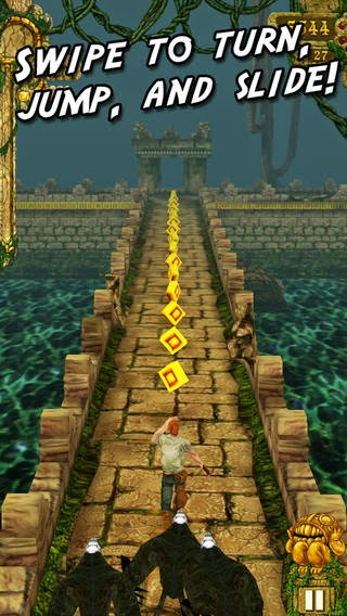 Temple Run المعبد
