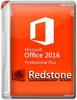 Office Professional Plus 2016 Atualizado até 20/11/2015
