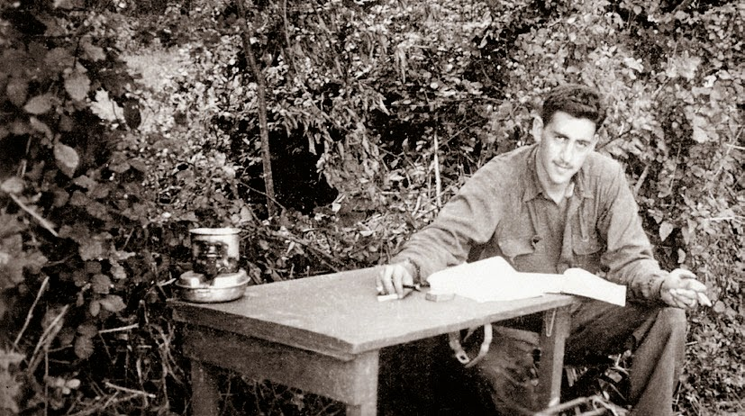 an analysis of the work by j d salinger during the world war two Apush vocab chapter 12 atomic bomb in the manhattan project during world war two were swept up jd salinger also characterized the adult world of.