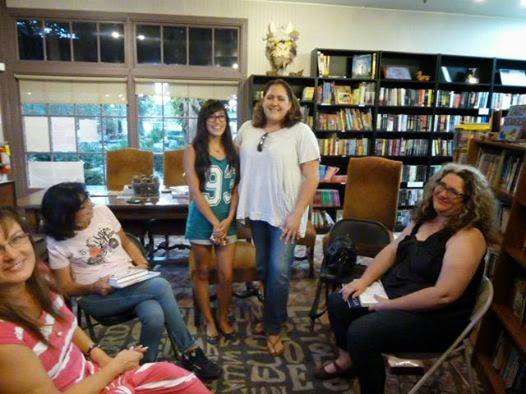 Banned Books Week Part 5 Cellar Door Books  sc 1 st  Andrea Fingerson - Blogger & Andrea Fingerson: Banned Books Week Part 5: Cellar Door Books