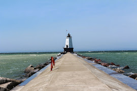 The Lighthouse The Only Safe Harbor