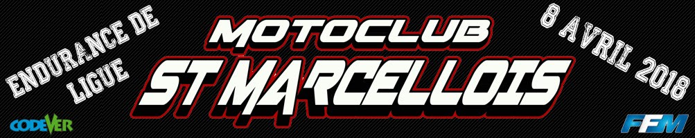 Moto Club Saint Marcellois