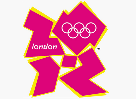 London Olympic 2012_Logo