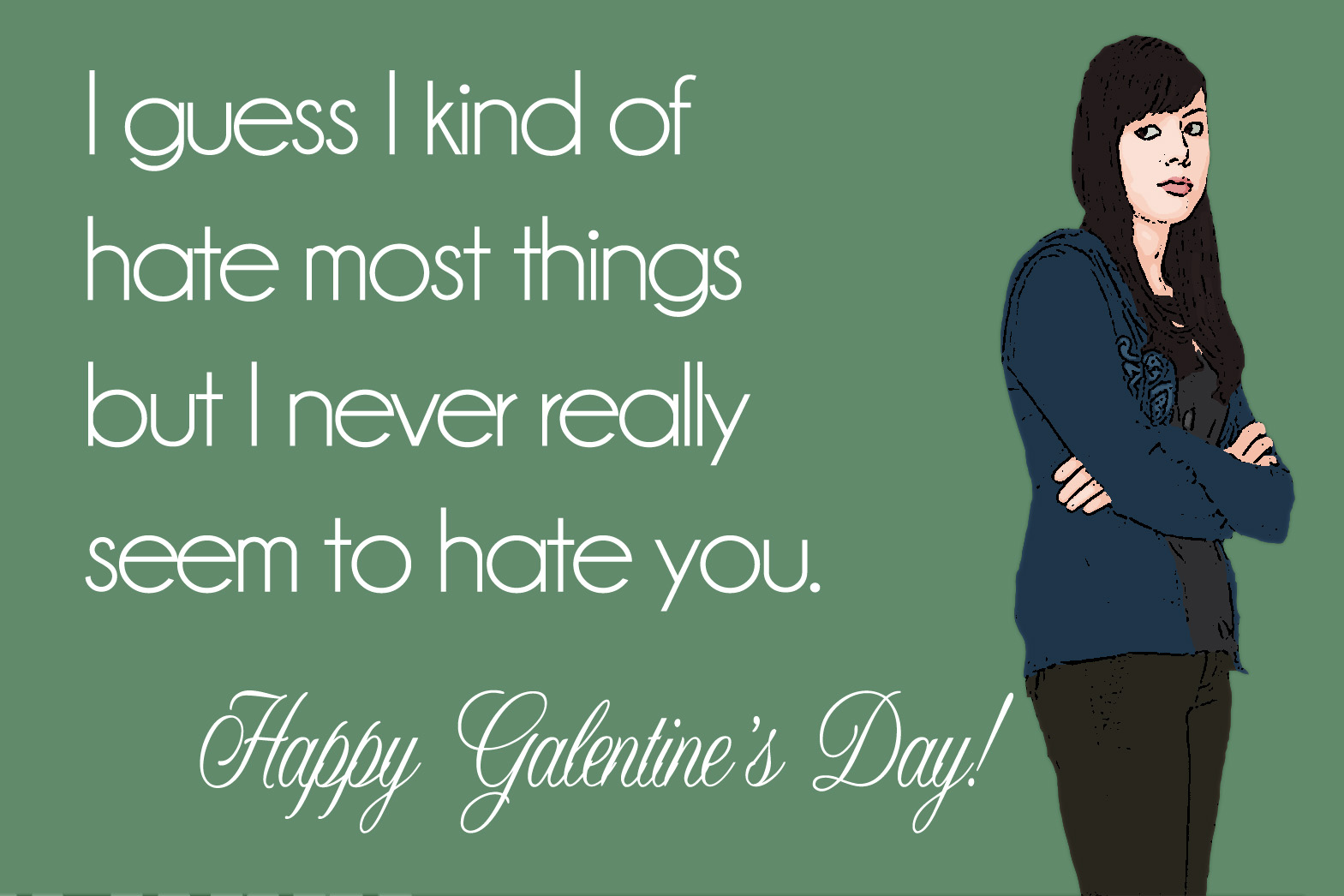galentine's day - photo #10