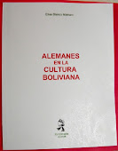 ALEMANES EN LA CULTURA BOLIVIANA
