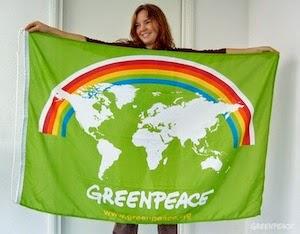 Greenpeace Fail
