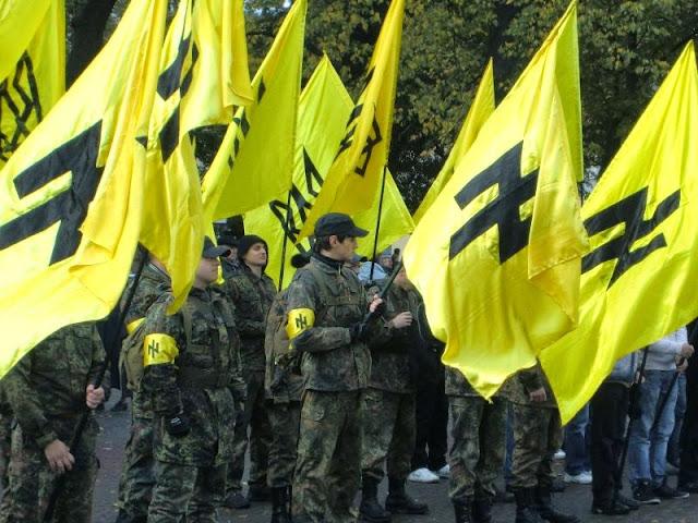 Phát-xít Ukraine