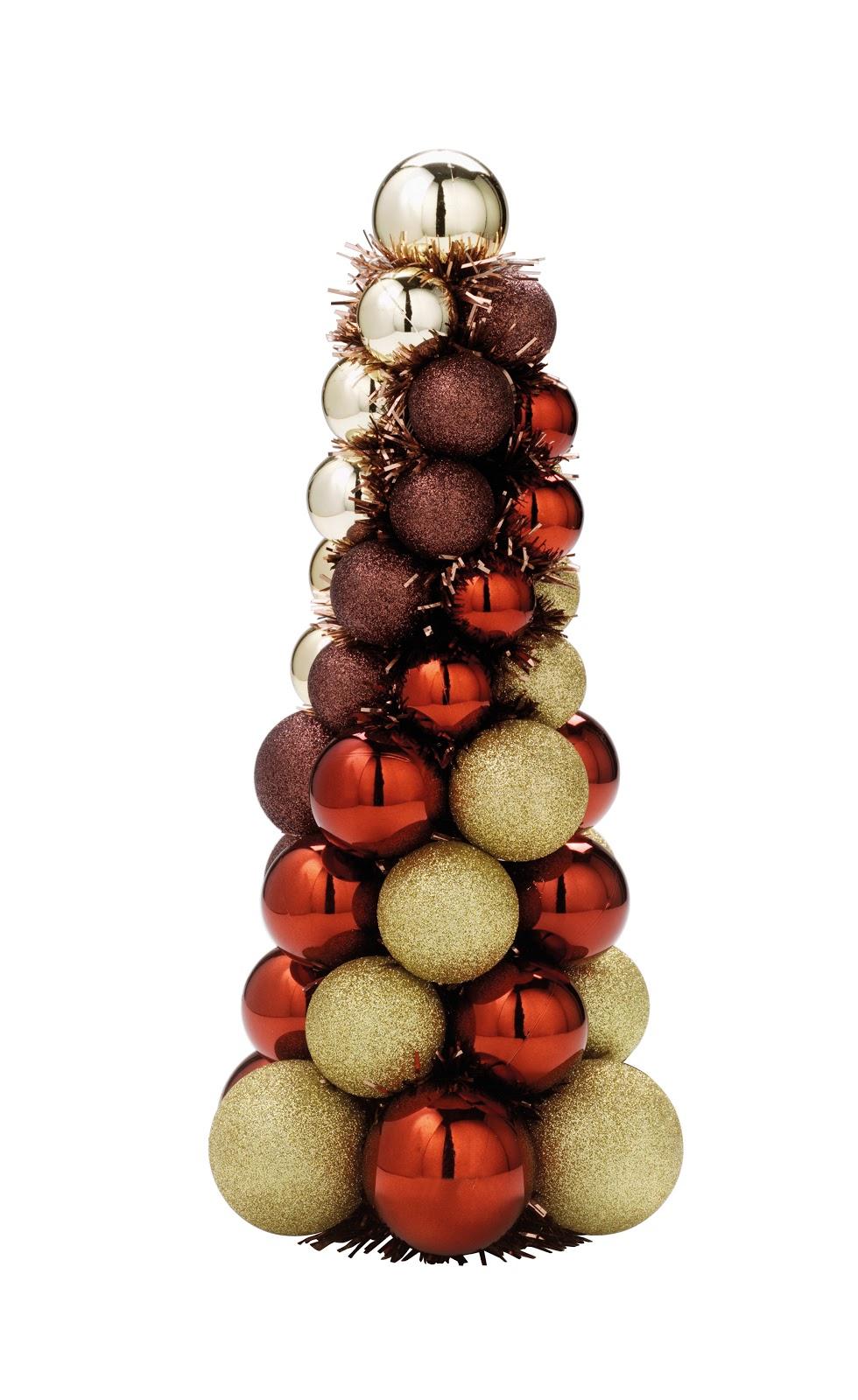 Christmas Tree Examples
