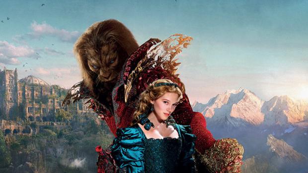 Filme: A bela e a Fera 2014