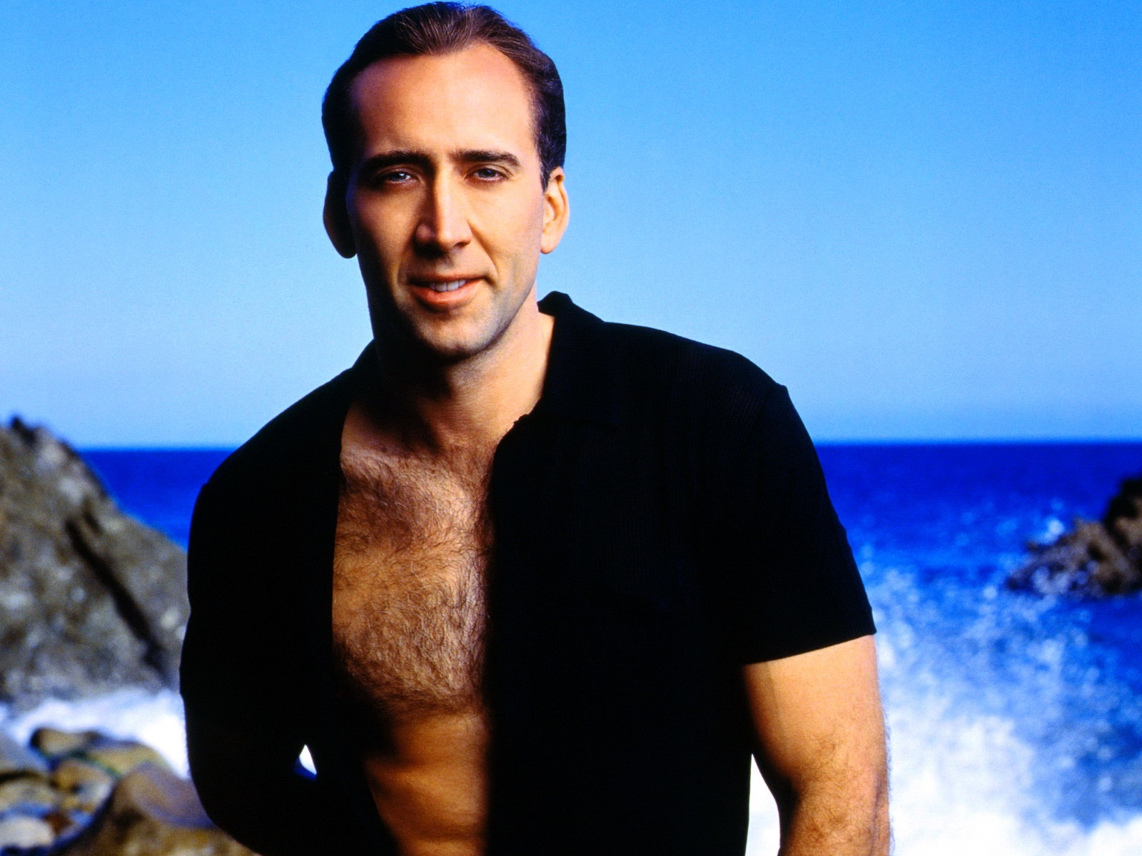 Nicolas Cage Likely to Star in Left Behind Rapture Series Remake