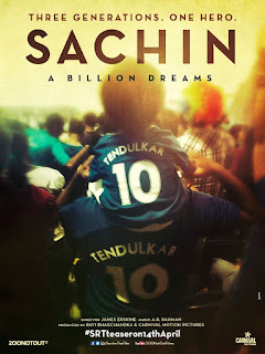 Sachin (2017) Telugu Dubbed  Movie TCRip [700Mb]