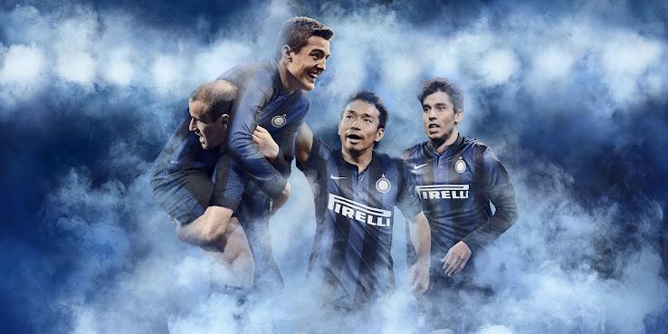 Inter Milan thuisshrt 2013/2014