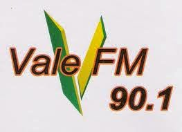 ouvir a Rádio Vale FM 90,1 Saudades SC