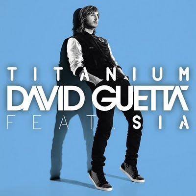 David Guetta Ft. Sia - Titanium (Instrumental)