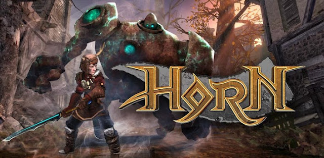 Horn™ Apk Game v0.9.4 + SD Data/Obb Free
