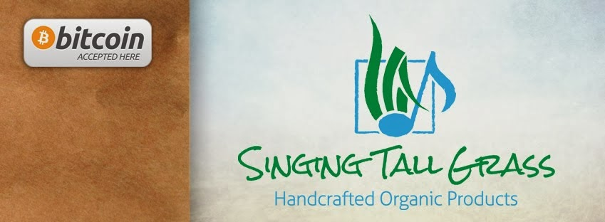Singing Tall Grass Handcrafted Organic Products