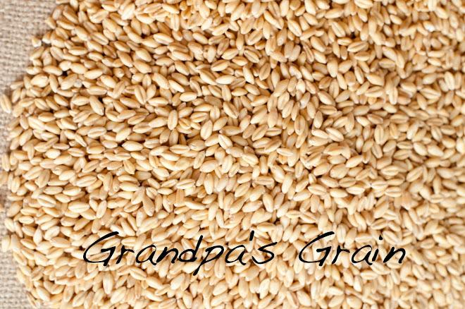 Grandpa's Grain