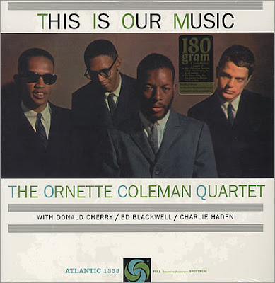 Ornette Coleman - This Is Our Music (FLAC)