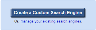 Create Custom Search