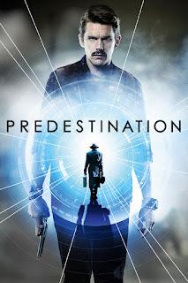 Predestination (2015) ยึดเวลาล่าอนาคต [พากย์ไทย/บรรยายไทย]