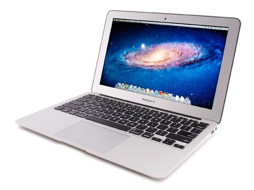 apple macbook air 11 pouces thunderbolt review hotblog. Black Bedroom Furniture Sets. Home Design Ideas