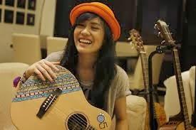 Lirik Lagu - Sheryl Sheinafia - Kita Berdua