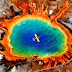 The Supervolcano Under Yellowstone is Alive and Kicking