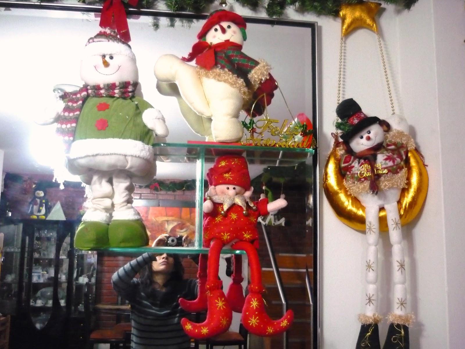 renzo misari manualidades navide as On trabajos manuales navideños